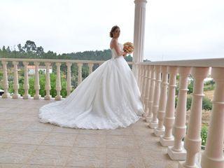 O casamento de Vera e Leonel 3