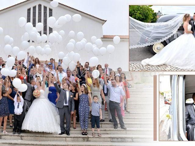 O casamento de Leonel e Vera em Vila de Rei, Vila de Rei 9