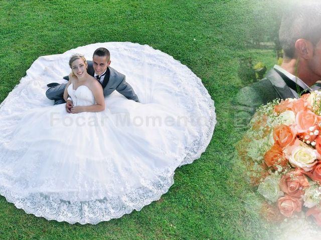 O casamento de Leonel e Vera em Vila de Rei, Vila de Rei 11
