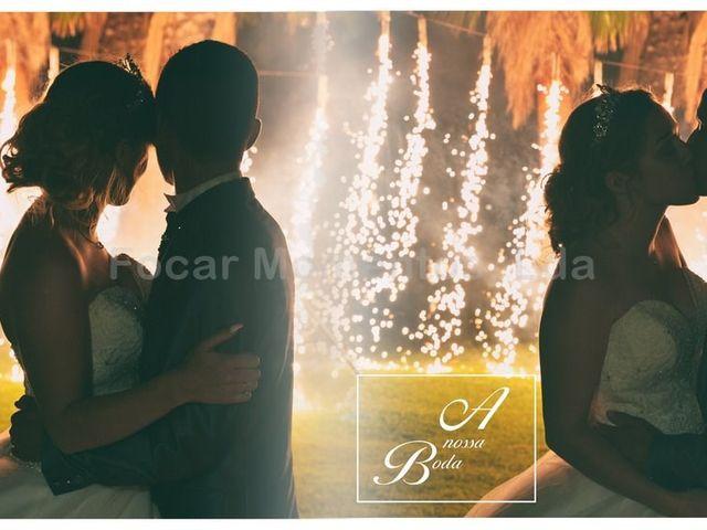O casamento de Leonel e Vera em Vila de Rei, Vila de Rei 14