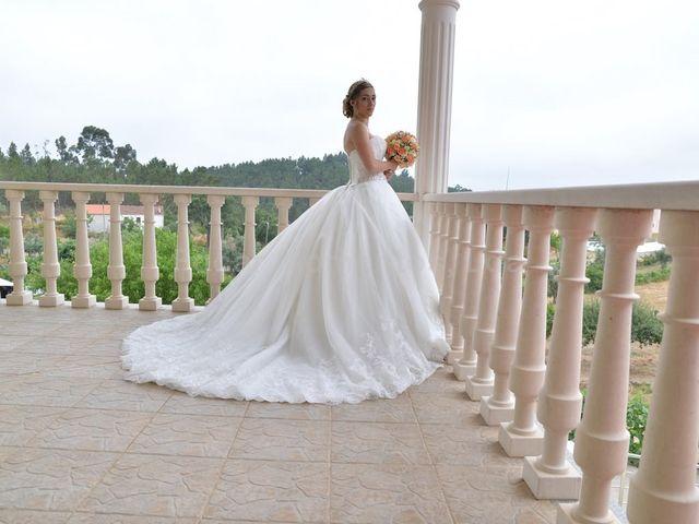 O casamento de Leonel e Vera em Vila de Rei, Vila de Rei 3