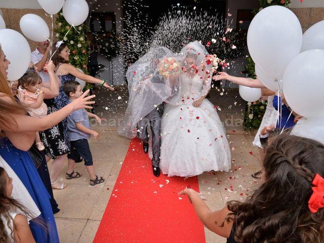 O casamento de Leonel e Vera em Vila de Rei, Vila de Rei 8