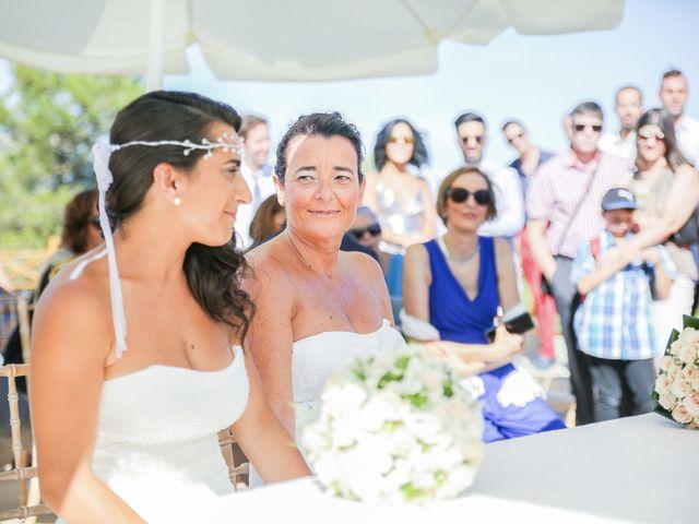 O casamento de Cristina e Marisa em Setúbal, Setúbal (Concelho) 1