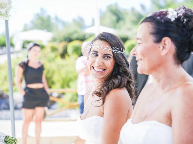 O casamento de Cristina e Marisa em Setúbal, Setúbal (Concelho) 2