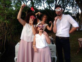 O casamento de Raquel  e Pedro  3