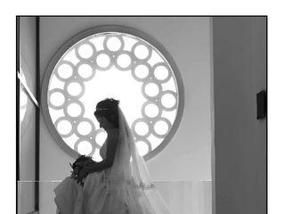 O casamento de Mafalda  e Tiago  1