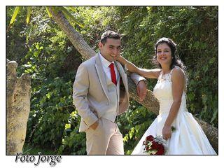 O casamento de Mafalda  e Tiago