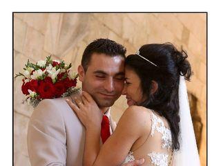 O casamento de Mafalda  e Tiago  3