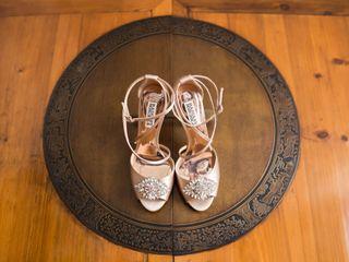 O casamento de Francisca e Gonçalo 2