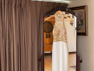 O casamento de Francisca e Gonçalo 3