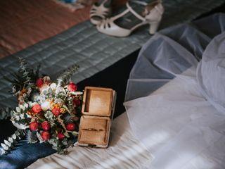 O casamento de Márcia e Luís 1