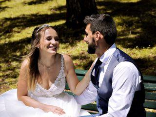 O casamento de Renata e Pedro 3