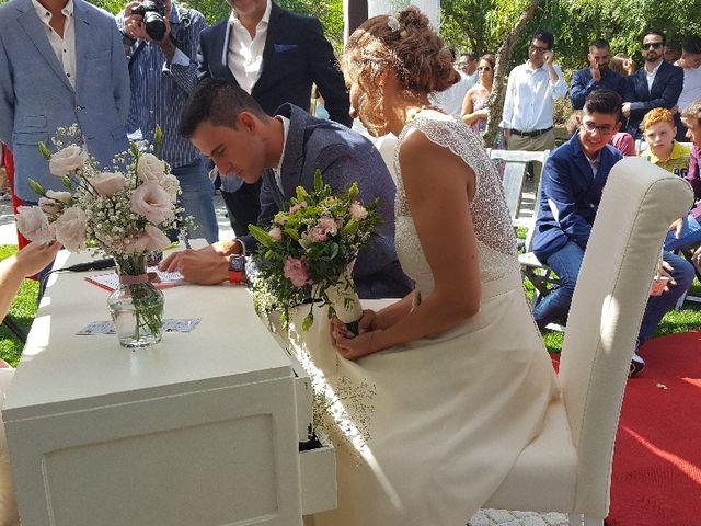 O casamento de Pedro  e Raquel  em Lisboa, Lisboa (Concelho) 1