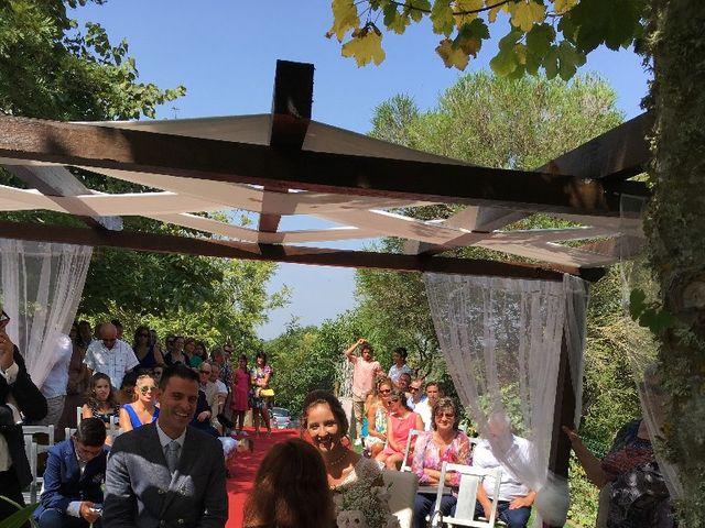O casamento de Pedro  e Raquel  em Lisboa, Lisboa (Concelho) 6