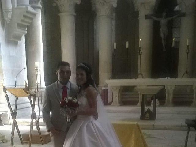 O casamento de Tiago  e Mafalda  em Alcobaça, Alcobaça 5