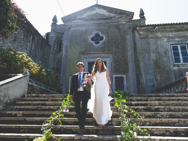 O casamento de Ricardo e Patrícia em Sintra, Sintra 28