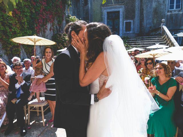 O casamento de Ricardo e Patrícia em Sintra, Sintra 32