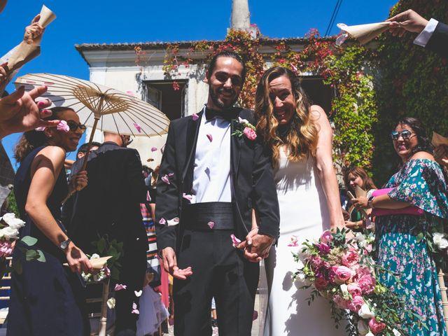 O casamento de Ricardo e Patrícia em Sintra, Sintra 33