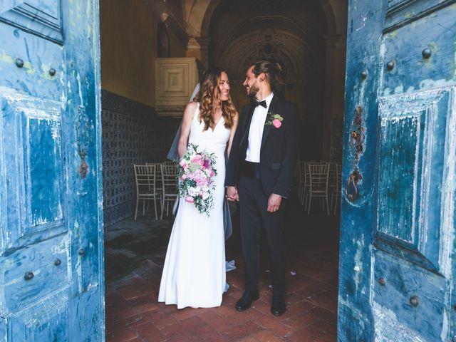 O casamento de Ricardo e Patrícia em Sintra, Sintra 34