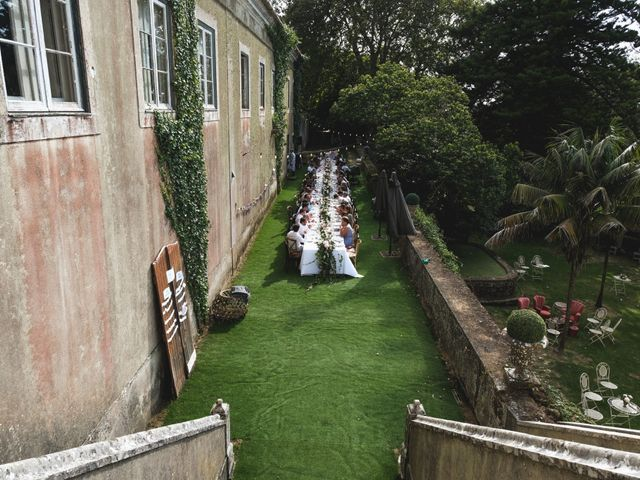 O casamento de Ricardo e Patrícia em Sintra, Sintra 44