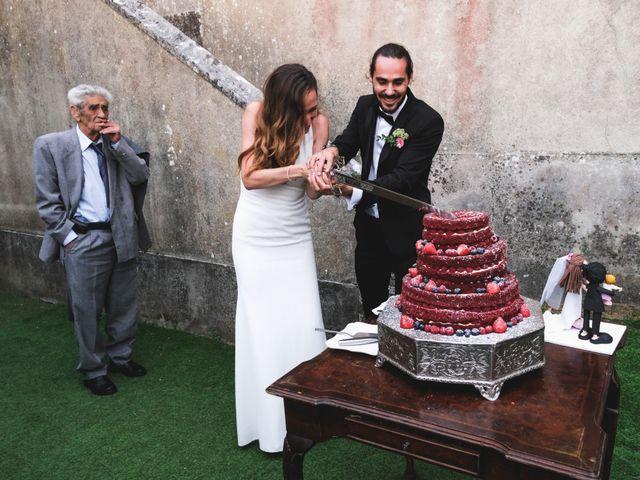 O casamento de Ricardo e Patrícia em Sintra, Sintra 57