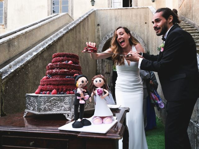 O casamento de Ricardo e Patrícia em Sintra, Sintra 58