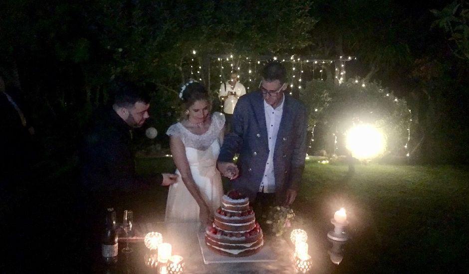 O casamento de Pedro  e Raquel  em Lisboa, Lisboa (Concelho)