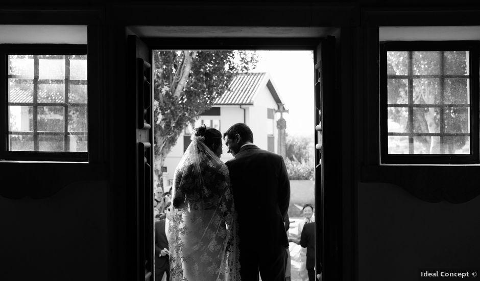 O casamento de Gonçalo e Francisca em Figueira da Foz, Figueira da Foz