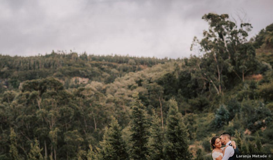 O casamento de Luís e Márcia em Sobral de Monte Agraço, Sobral de Monte Agraço