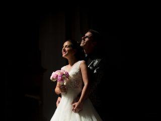 O casamento de Joana e Alexandre 1