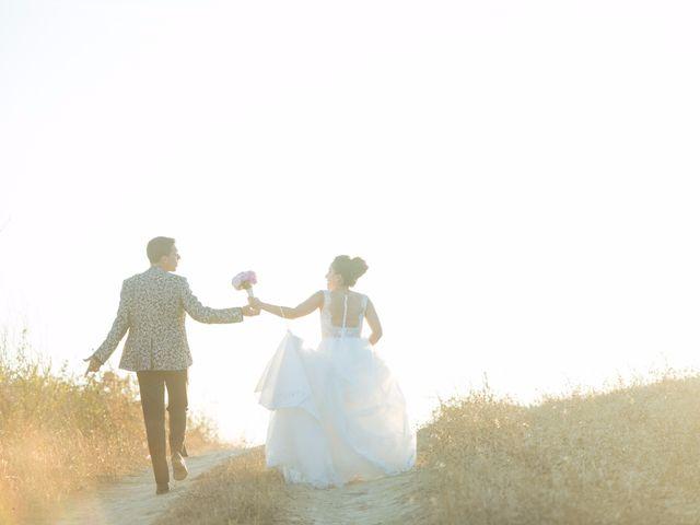 O casamento de Alexandre e Joana em Santarém, Santarém (Concelho) 2