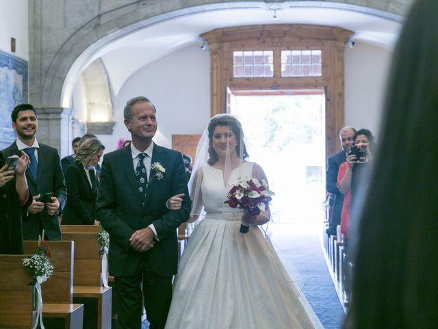 O casamento de Carlos e Teresa em Cascais, Cascais 14