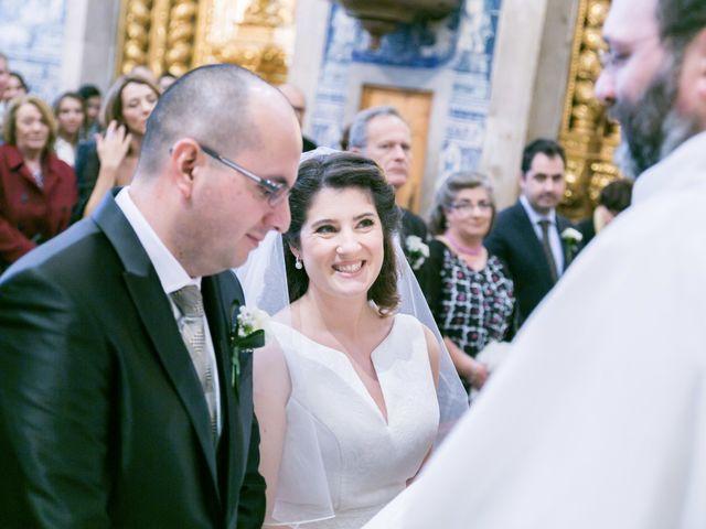 O casamento de Carlos e Teresa em Cascais, Cascais 16