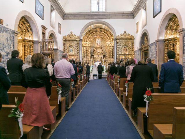 O casamento de Carlos e Teresa em Cascais, Cascais 17