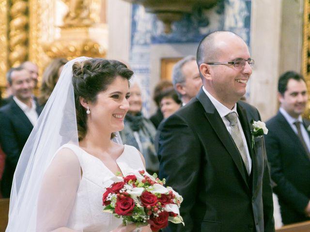 O casamento de Carlos e Teresa em Cascais, Cascais 18