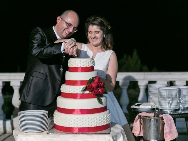 O casamento de Carlos e Teresa em Cascais, Cascais 27
