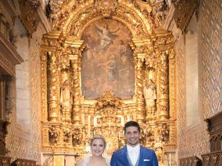 O casamento de Sara e Joel 2