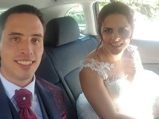 O casamento de André  e Joana 1