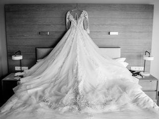 O casamento de Elena e Bruno 2