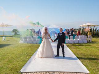 O casamento de Elena e Bruno 3