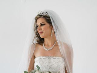 O casamento de Cátia e Pedro 2
