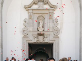 O casamento de Cátia e Pedro 3
