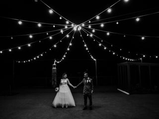 O casamento de Inês e Cláudio 2