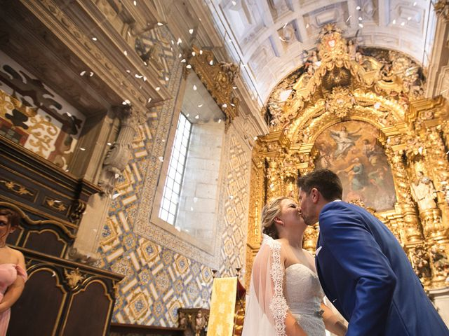 O casamento de Joel e Sara em Grijó, Vila Nova de Gaia 3