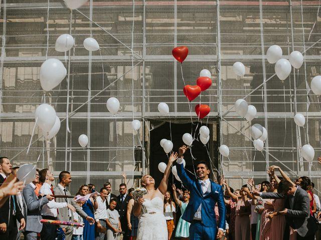 O casamento de Joel e Sara em Grijó, Vila Nova de Gaia 2