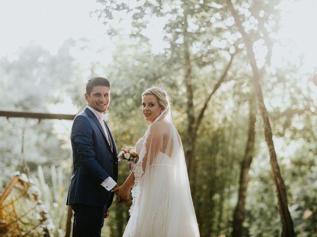 O casamento de Joel e Sara em Grijó, Vila Nova de Gaia 7
