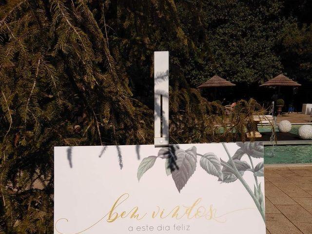 O casamento de Joel e Sara em Grijó, Vila Nova de Gaia 12