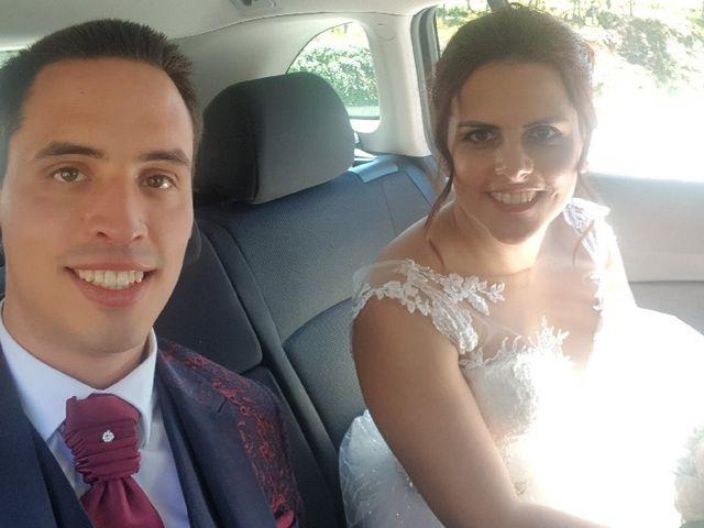 O casamento de Joana e André  em Lamego, Lamego 1