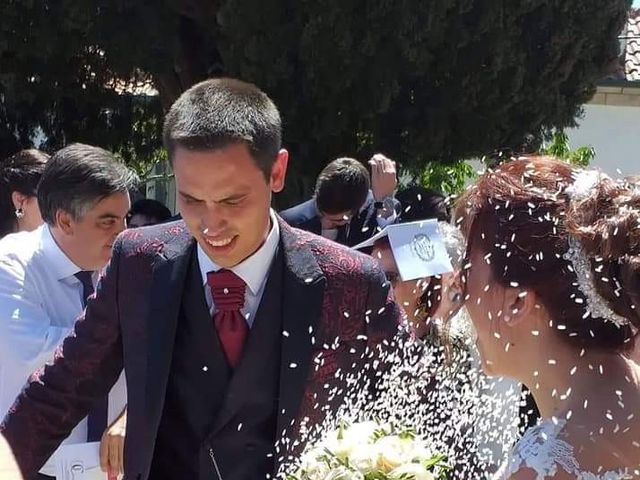 O casamento de Joana e André  em Lamego, Lamego 6