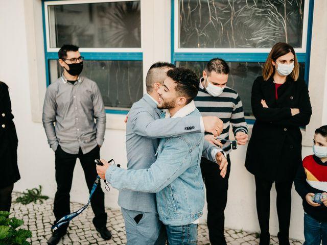 O casamento de Cláudio e Inês em Leiria, Leiria (Concelho) 4